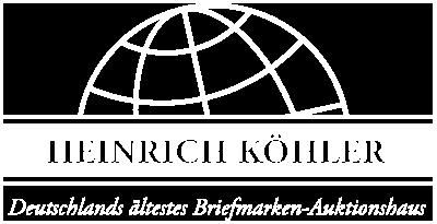 Auktionshaus Heinrich Köhler Wiesbaden